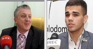 Депутат подав позов проти Первомайського міського голови О. Демченко. ( Відео )